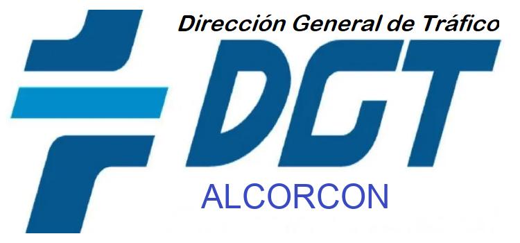 DGT  ALCORCON
