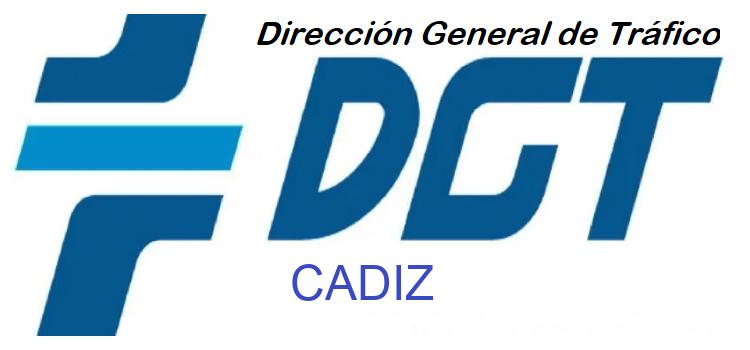 DGT  CADIZ