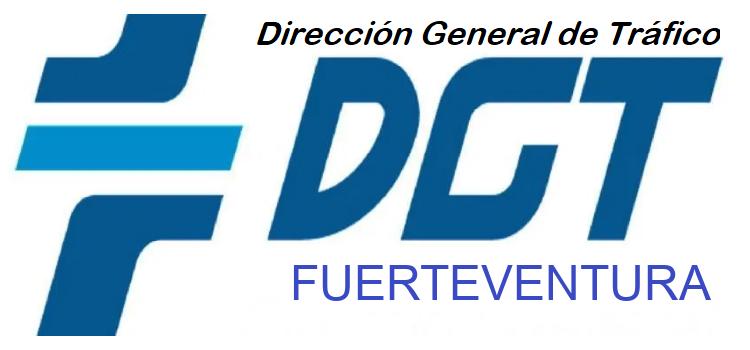 DGT  FUERTEVENTURA
