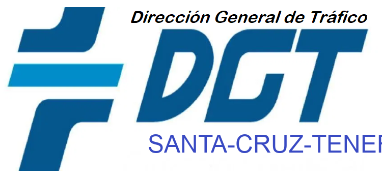 DGT  SANTA-CRUZ-TENERIFE