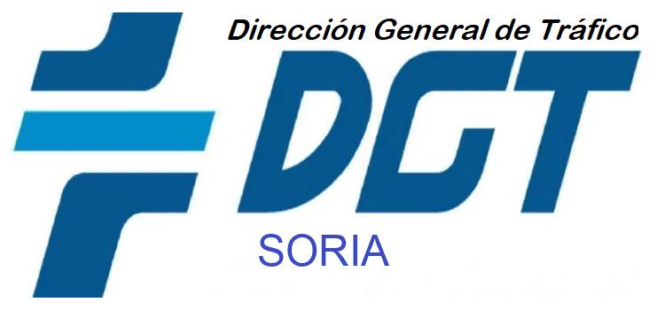 DGT  SORIA
