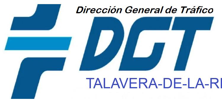 DGT  TALAVERA-DE-LA-REINA