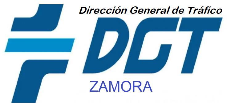 DGT  ZAMORA